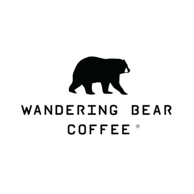 WANDERING BEAR COLD BREW 128oz
