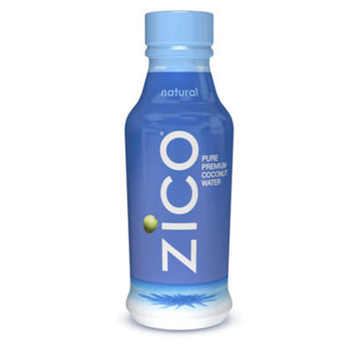 ZICO Coconut Water, Natural  (12/case)
