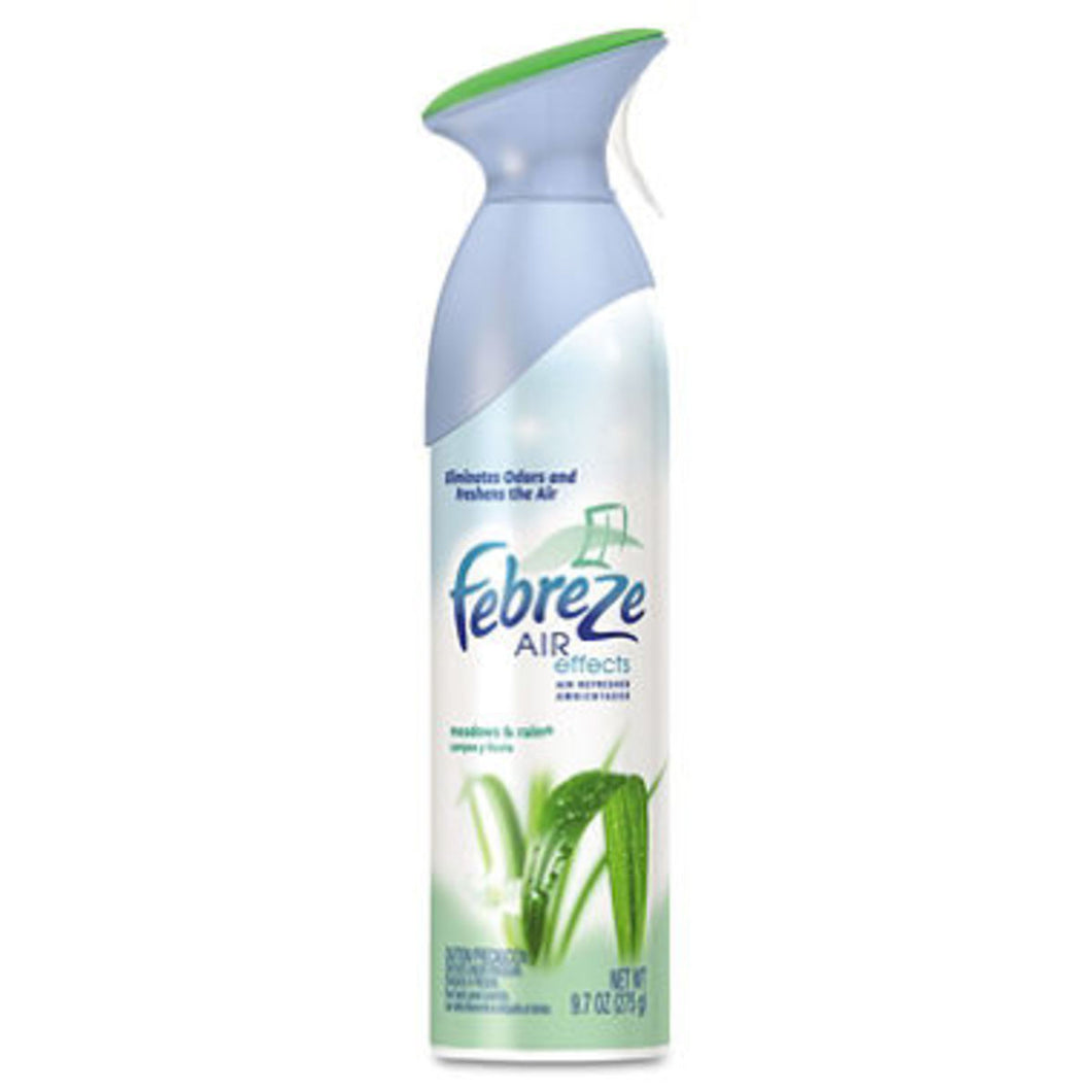 FEBREEZE MEADOW RAIN 6/9.7OZ