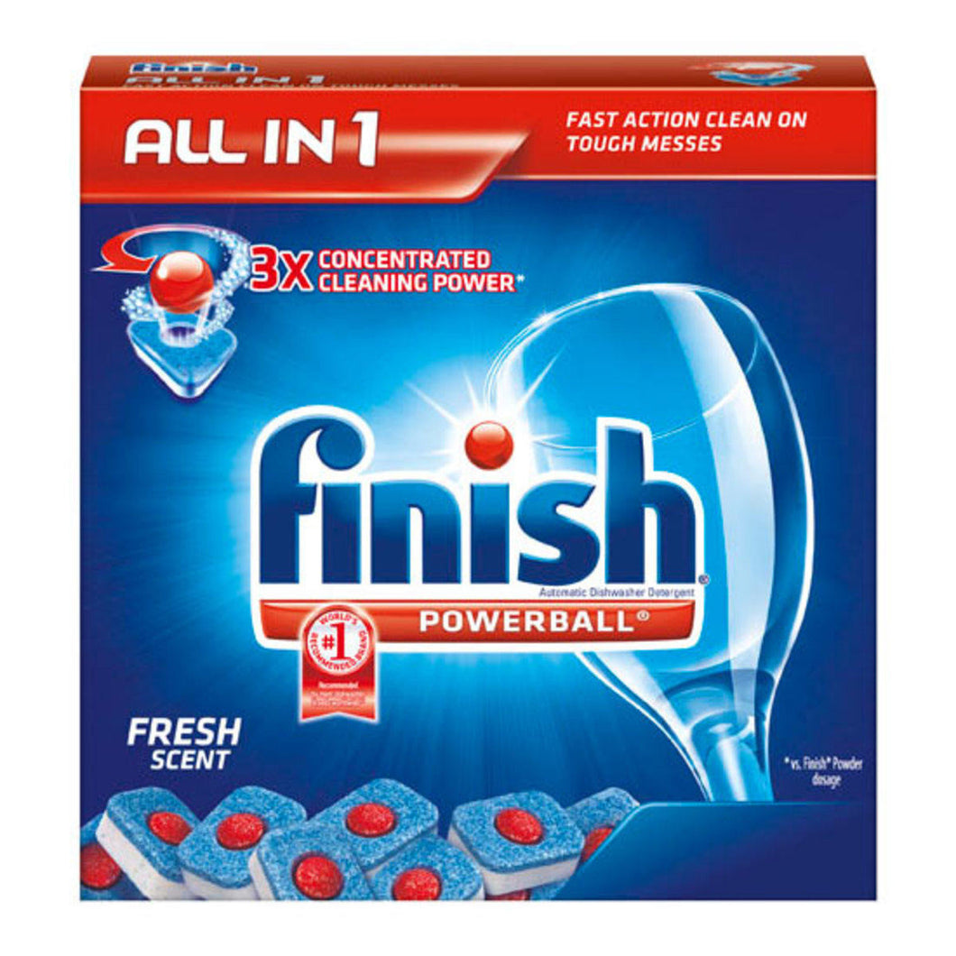 FINISH DISHWASHER TABS 85CT