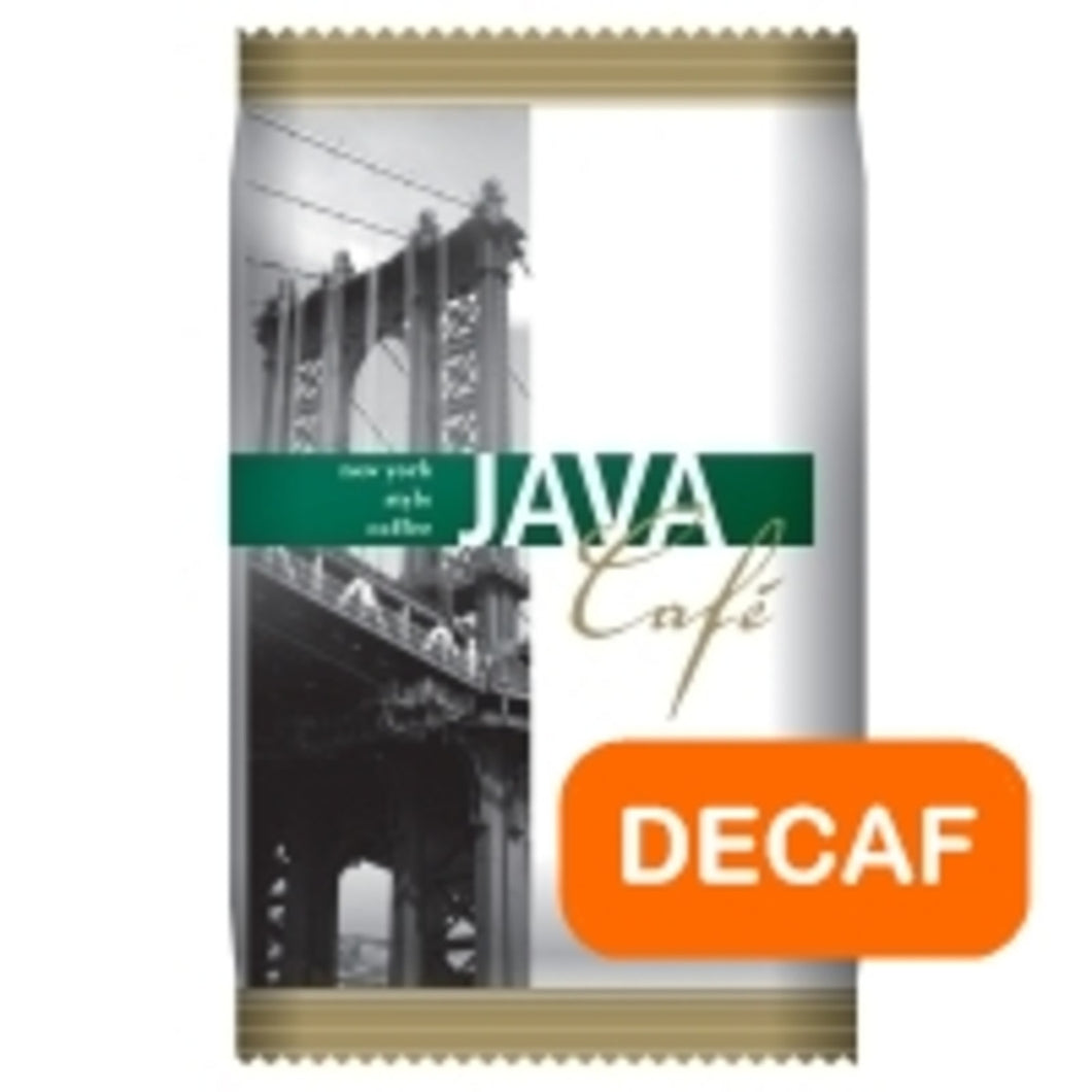 Java Cafe Decaf (Whole Bean)