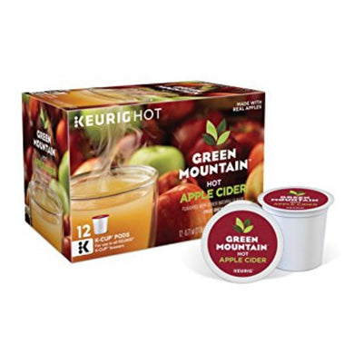GMCR APPLE CIDER**CASE**K-CUP