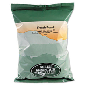 FRACS # 4441**GMCR***FRENCH ROAST