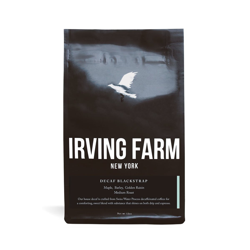 IRVING FARM SLEEPY HOLLOW DECAF 5LB