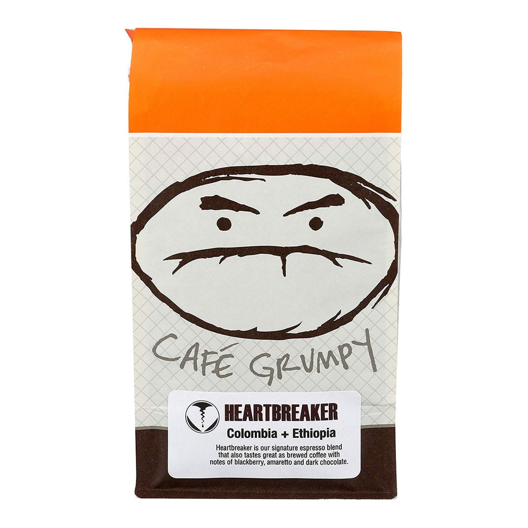 CAFE GRUMPY HEARTBREAKER WHOLE BEAN