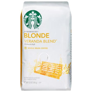 STARBUCKS VERANDA BEAN CASE 6/1