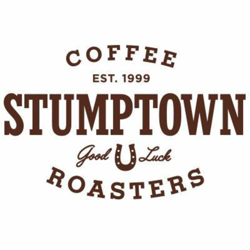 STUMPTOWN EVERGREEN 5LB