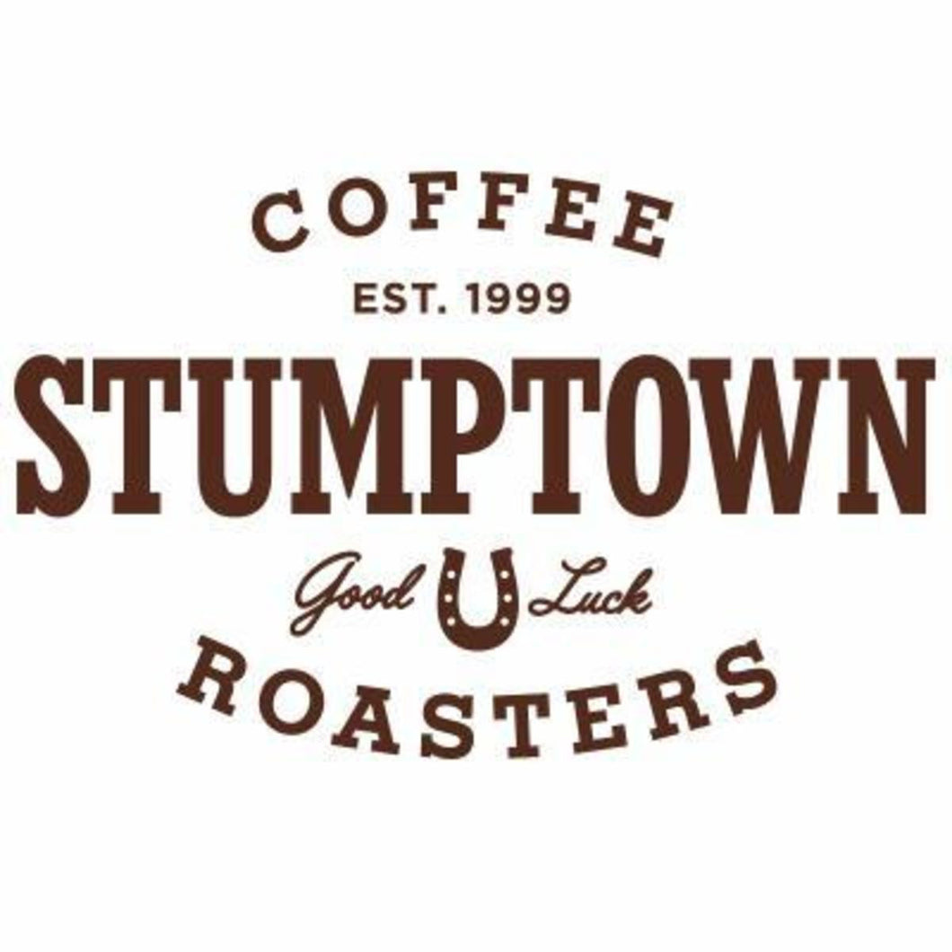 STUMPTOWN TRAPPER DECAF 5LB
