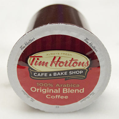TIM HORTONS REGULAR R CUP BX 24