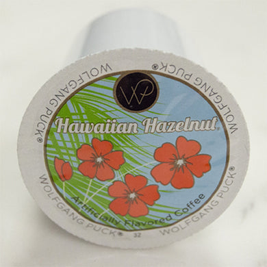 WP HAWAIIAN HAZELNUT R CUP BX 24