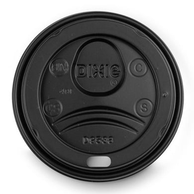 Dixie 10/12/16 oz Travel Lid