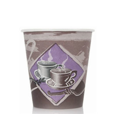 Emerald Select Hot Cups, 8 oz (1000/cs)