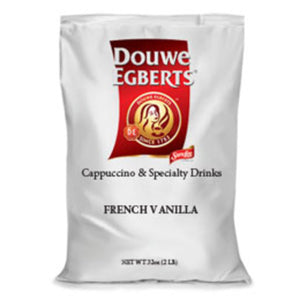 French Vanilla Cappuccino (2LB Bag)