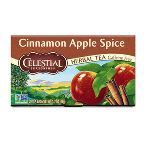 Cinnamon Apple (Herbal Tea)