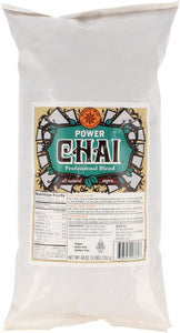 DAVID RIO POWER CHAI 3LB BAG