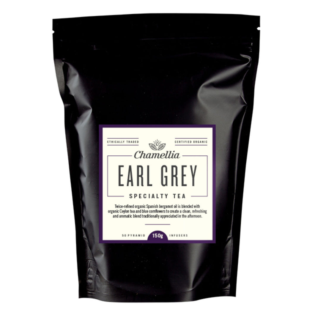 SOMAGE EARL GREY TEA 50 COUNT