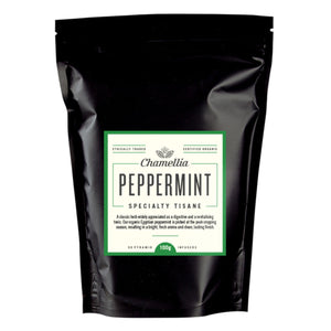 SOMAGE PEPPERMINT TEA 50 COUNT