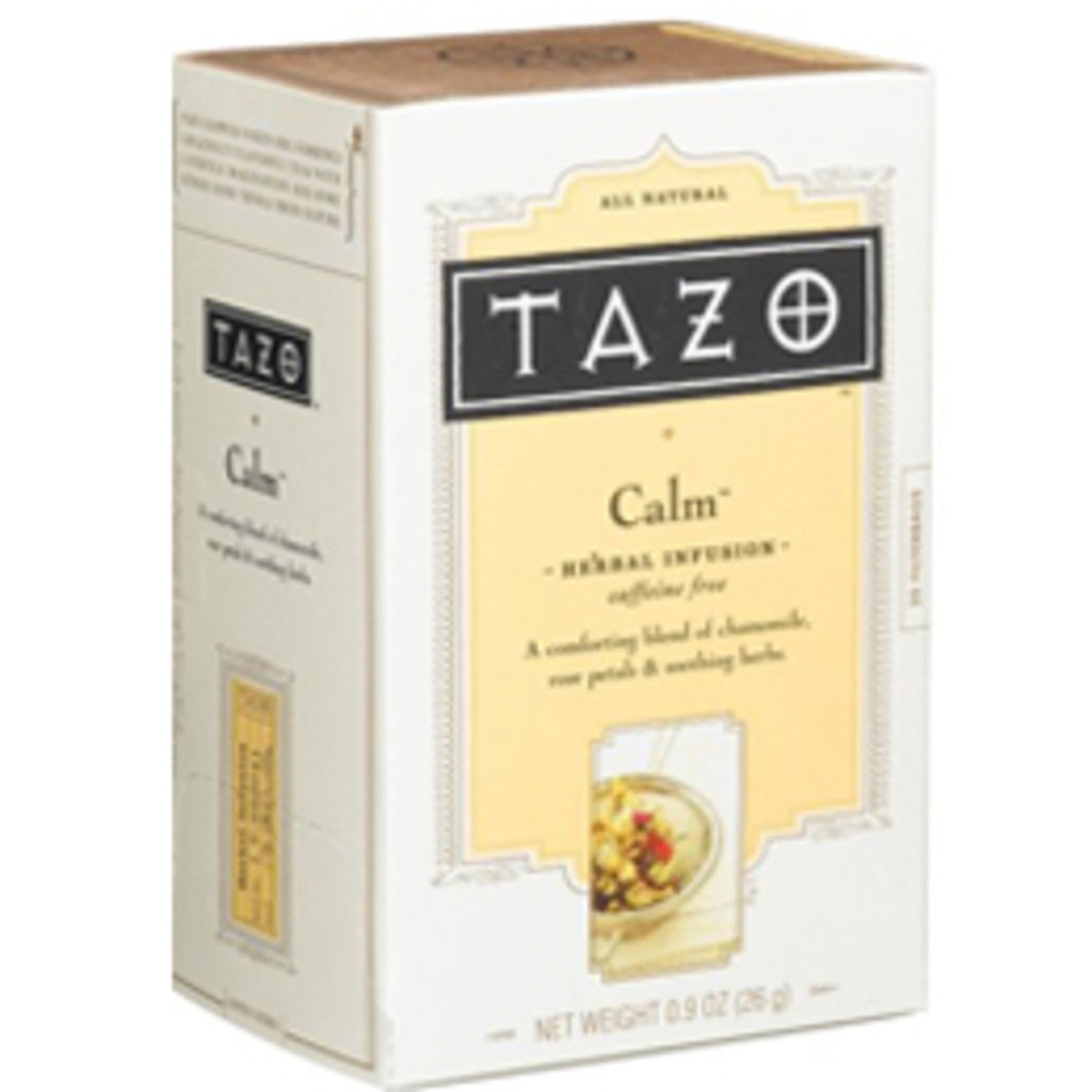 Calm (Herbal Tea)