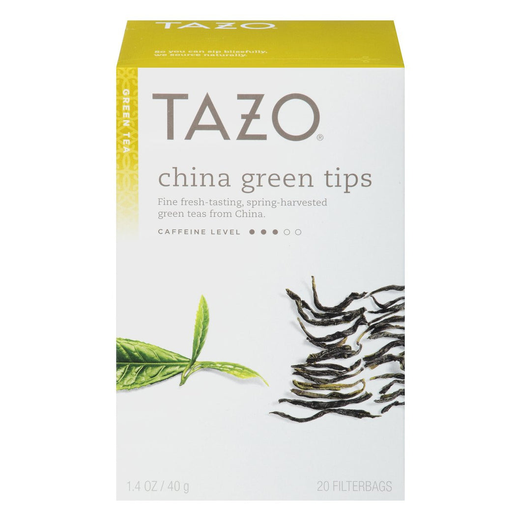 China Green Tips (Green Tea)
