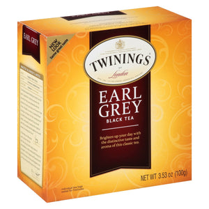 Earl Grey Tea (Black Tea)