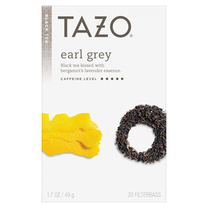 Earl Grey (Black Tea)