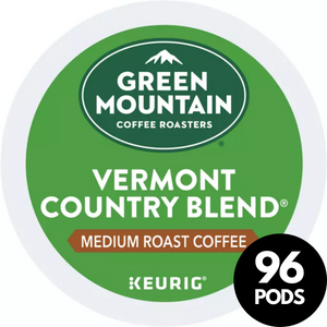 VT Country Blend (96/case)