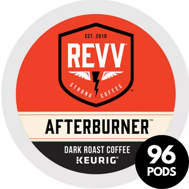 GMCR REVV AFTERBURNER CASE K CUP
