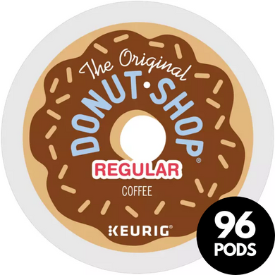 Donut Shop (96/case)