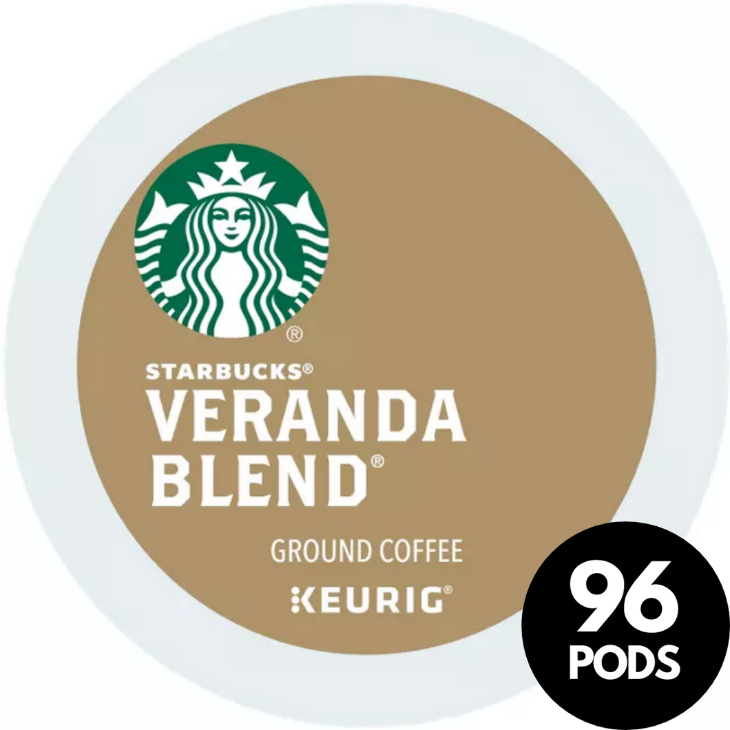 STARBUCKS**VERANDA***4/24***CASE