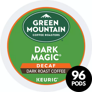 Decaf Dark Magic (96/case)