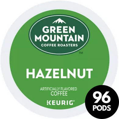 Hazelnut (96/case)