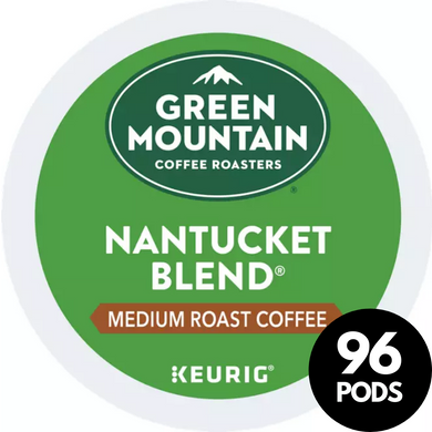 Nantucket Blend (96/case)