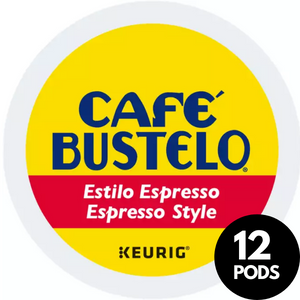 BUSTELLO K CUP BX 12