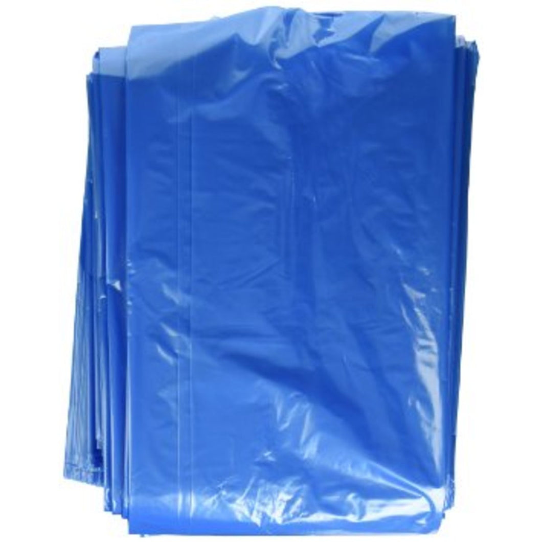 BLUE RECYCLE LINERS - BR60 - 38X55