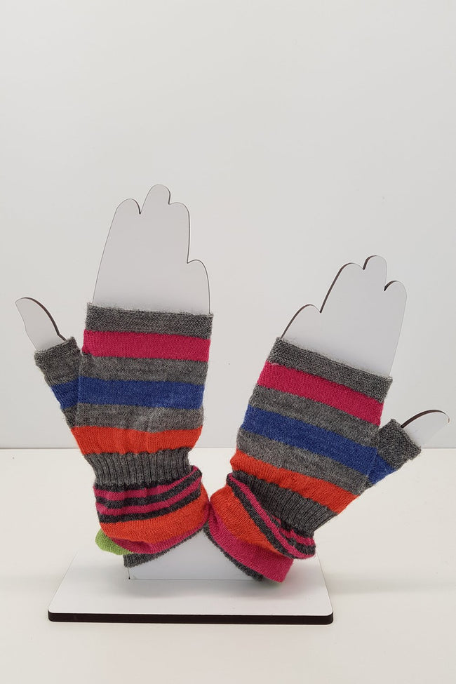 NZ Made Alpaca Handwarmers