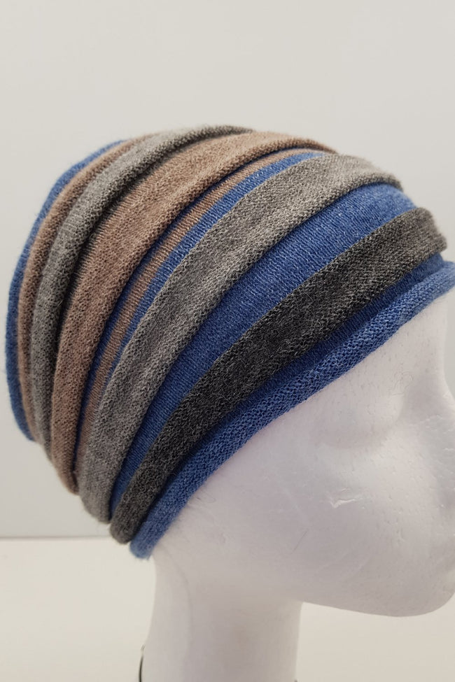 Alpaca Headbands - Wild Wool Gallery