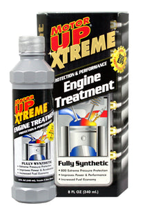 MotorUp Extreme Engine Treatment