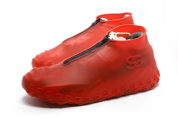 ShoeGuards | Red