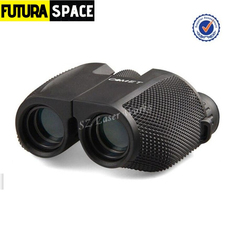 10X25 HD All-optical binoculars