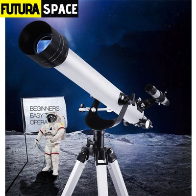 675 Times Zooming Outdoor - Astronomical Telescope -