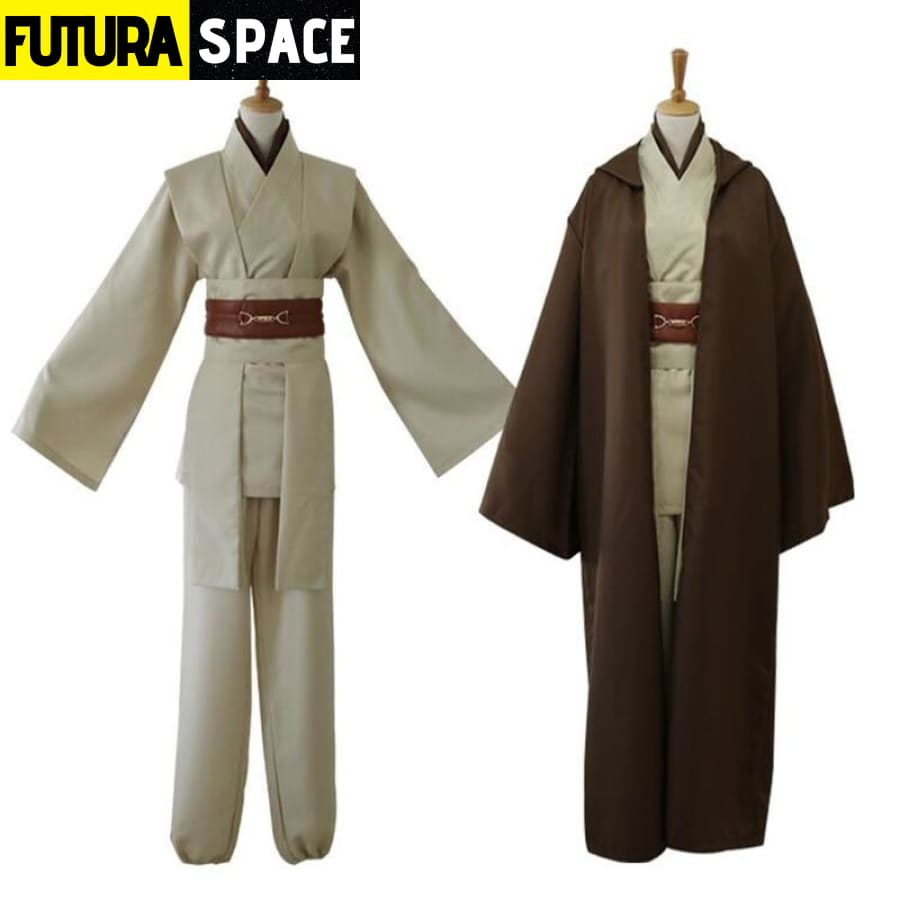 Anakin Jedi Knight Costume - 200003989