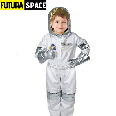 ASTRONAUT COSTUME FOR KIDS - 200003989