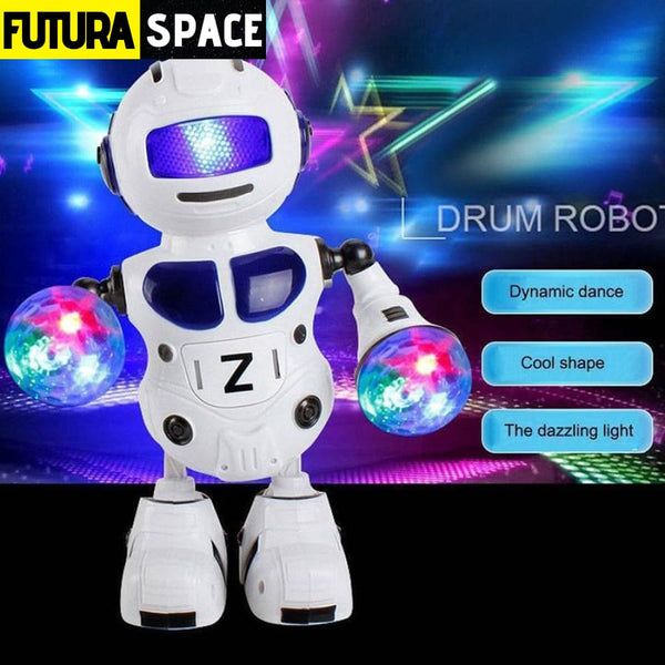 ASTRONAUT Electronic Walking Toys - 2621