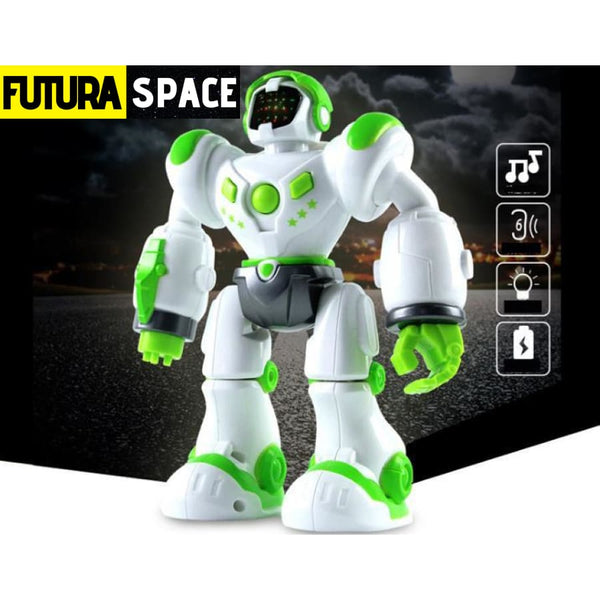 ASTRONAUT TOY - Music And Light - random color - 2621