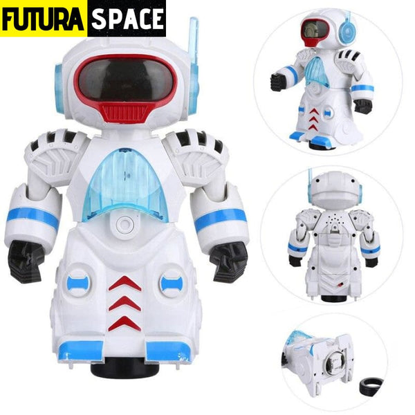ASTRONAUT TOY - Robot for kids - Multicolor - 2621