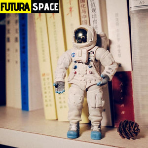 ASTRONAUT TOY - Simulation Pvc - 2621