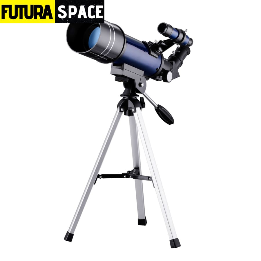 Astronomical Telescope 70mm Refractor - 200001987