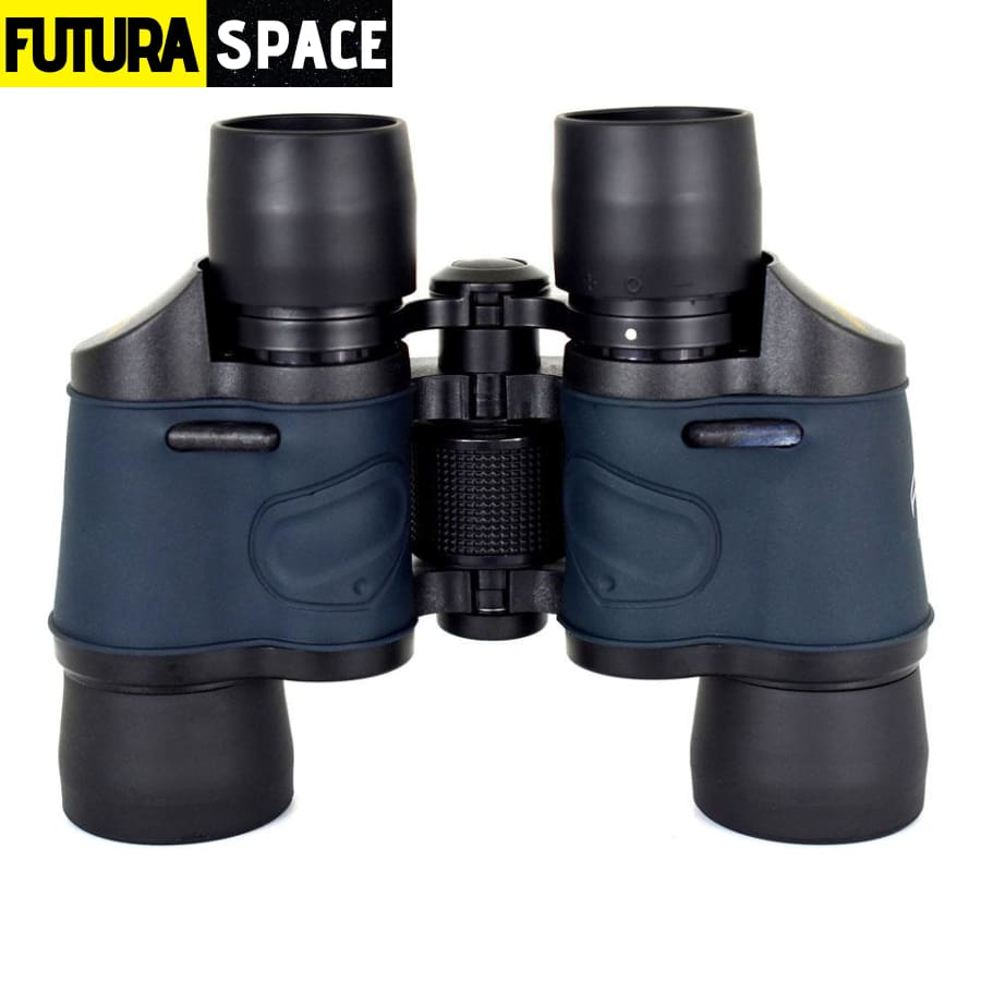 Binoculars Optical Telescope 60X60 - Black - 200001987