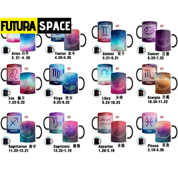 Colorful Constellation Mug - 100003290