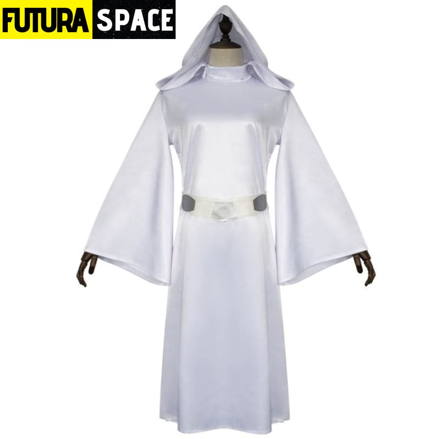Costume Star Wars Princess Leia - 200003989